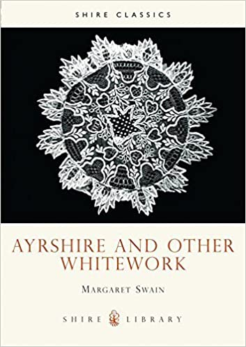 Book Ayrshire and Other Whitework (Shire Library) by Margaret Swain (2008-03-04)