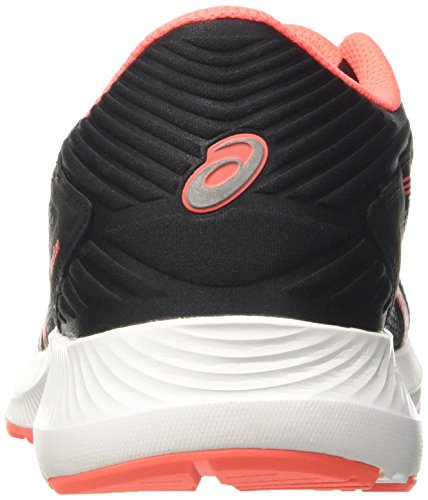 Carbon 9706 Grey Asics Coral Flash Grey Nitrofuze Shoes Black Women's Gymnastics AAUYvfq