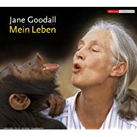 Jane Goodall: Mein Leben