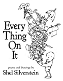 From New York Times bestselling Shel Silverstein, celebrated creator of Where the Sidewalk Ends, A Light in the Attic, and Falling Up, comes an amazing collection of never-before-published poems and drawings.Have you ever read a book with everything ...