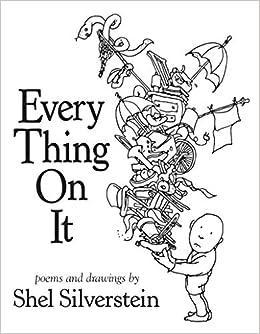 Poems Shel Silverstien 2