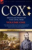 Cox: Personal Recollections of the Civil War-West