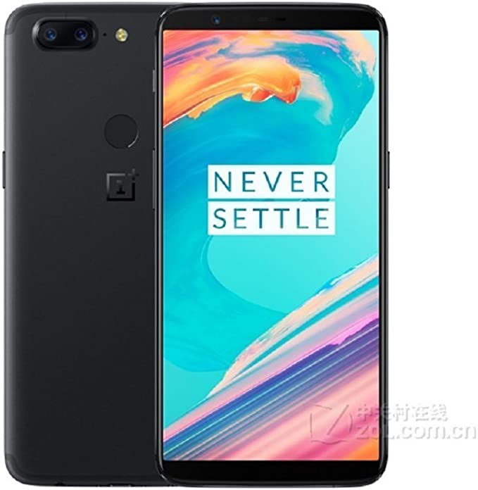 Oneplus 5T 8GB+128GB - Snapdragon™835 Octa Core - 4G: Amazon.es ...