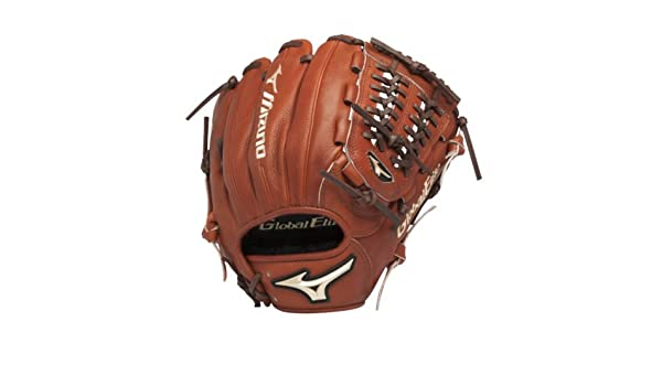 3725e5baa8a3 Amazon.com : Mizuno GGE50J1 Global Elite Jinama Glove, 11.75-Inch, Right  Hand Throw : Sports & Outdoors