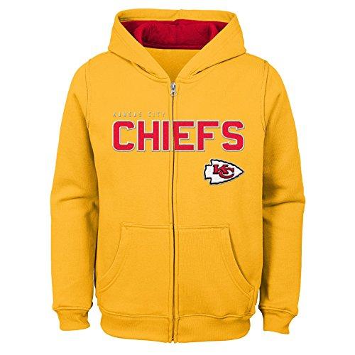 NFL Kansas City Chiefs   Kids & Youth Boys