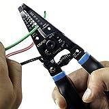 Capri Tools 20013 Professional Wire Stripper and