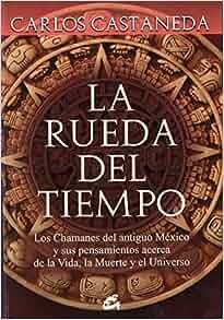 carlos castaneda the wheel of time pdf