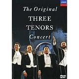 Original Three Tenors Concert