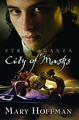 Stravaganza; City of Masks