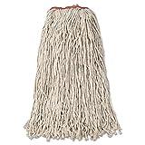 Rubbermaid Commercial Premium 8-Ply Cut-End Cotton Mop