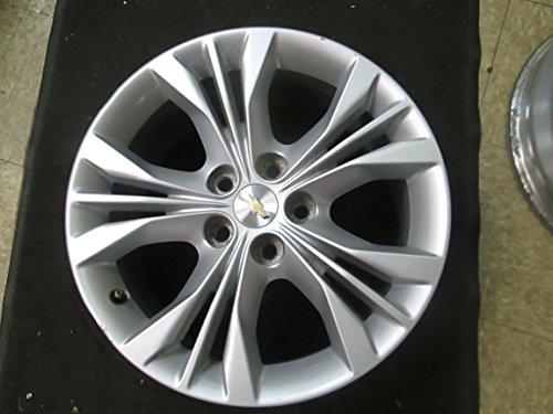 Chevrolet Oem Rims - 1