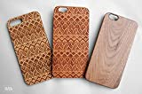 Classic Pattern - Miniwood iPhone/ Samsung Case - Best Reviews Guide