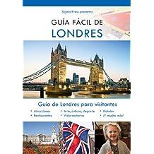 Guía fácil de Londres
