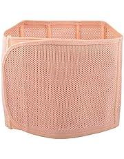 Postpartum Belly Wrap Belt Band,Postpartum Support Waist Shapewear Belt ,for Post Pregnancy Women,Skin Color,95 x 23cm
