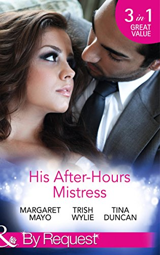 book cover of His After-Hours Mistress