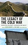 img - for The Legacy of the Cold War: Perspectives on Security, Cooperation, and Conflict (The Harvard Cold War Studies Book Series) book / textbook / text book