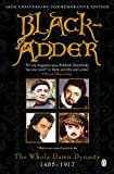 Blackadder The Whole Damn Dynasty
