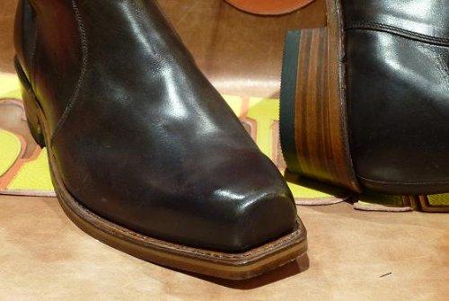 Sendra Boots 5200MO braun