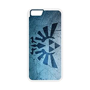 COOL Creative Desktop The Legend of Zelda CASE For iPhone 6,6S 4.7 Inch Send tempered glass screen protector Q93D802995