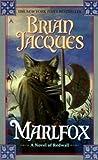 Marlfox, Brian Jacques, 0613230175