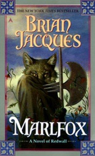 Marlfox (Redwall, Book 11)