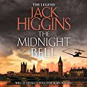 The Midnight Bell: Sean Dillon, Book 22 Audiobook by Jack Higgins Narrated by Jonathan Oliver