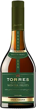 Brandy Torres Winter Fruits Botella De 700 ml
