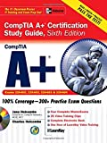 img - for A+ Certification Study Guide, Sixth Edition (Certification Press) book / textbook / text book