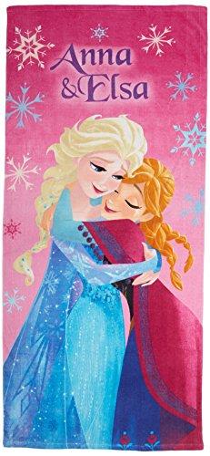 Disney Frozen Falling Snowflakes Cotton