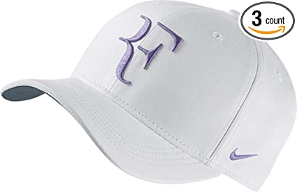 70e80d0ae03 Image Unavailable. Image not available for. Color  Nike Roger Federer  Tennis Cap
