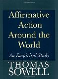 Affirmative Action Around the World: An Empirical Study