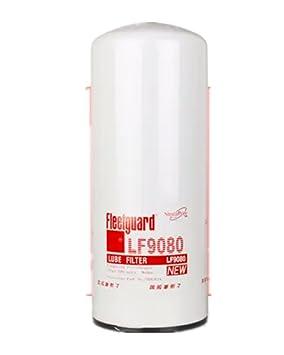 fleetguard lf9080 Filtro de aceite, para motores de Cummins