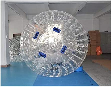 Oferta Bola Zorb Zorbing, Zorb Ball, Bumper Ball Gigante, Hydro ...