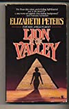 Lion in the Valley, Elizabeth Peters, 0812507649