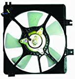 Depo 316-55013-230 Condensor Fan Assembly