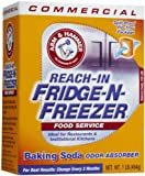 Best Arm & Hammer Fridge-freezers - Arm & Hammer 84011 Fridge-n-Freezer Pack Baking Soda Review