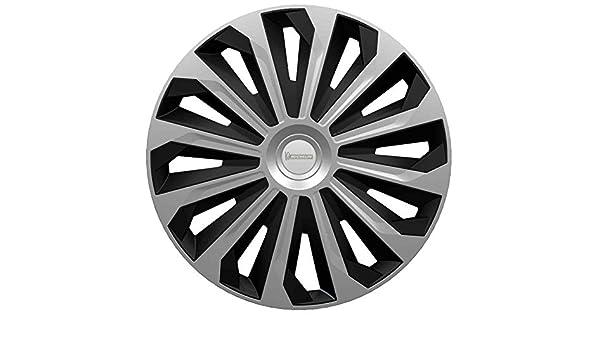 Amazon.com: MICHELIN 009132 Wheel Trims, Two-Tone, 16