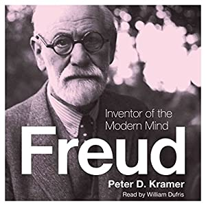 Freud: Inventor of the Modern Mind (Eminent Lives) Audiobook