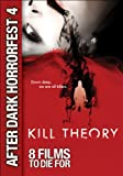 After Dark Horrorfest 4: Kill Theory [DVD]