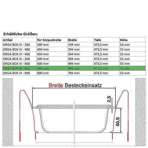 Gastro Aluminium Streckmetallfilter Fettfangfilter 600 x 600 mm Industrie