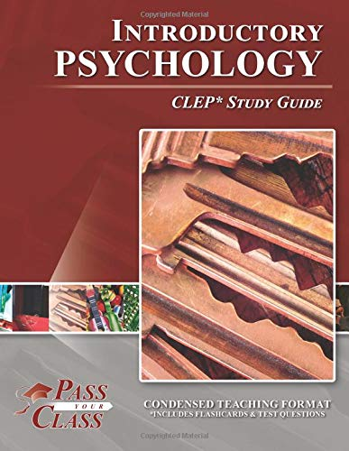 Pdf Test Preparation Introductory Psychology CLEP Test Study Guide