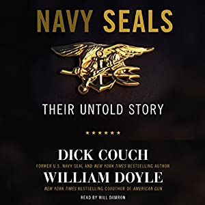 Navy SEALs: Their Untold Story Audiobook