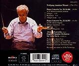 Mozart: Piano Concertos 20 & 25