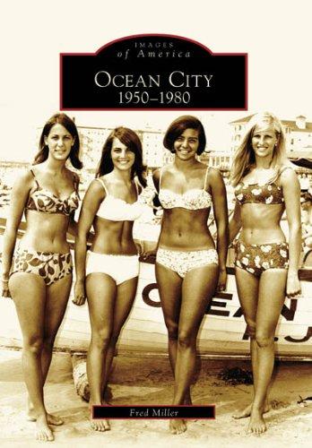 Ocean City: 1950-1980 (NJ) (Images of America)