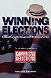 img - for Winning Elections: Political Campaign Management, Strategy, and Tactics book / textbook / text book