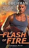 Flash of Fire (Firehawks)