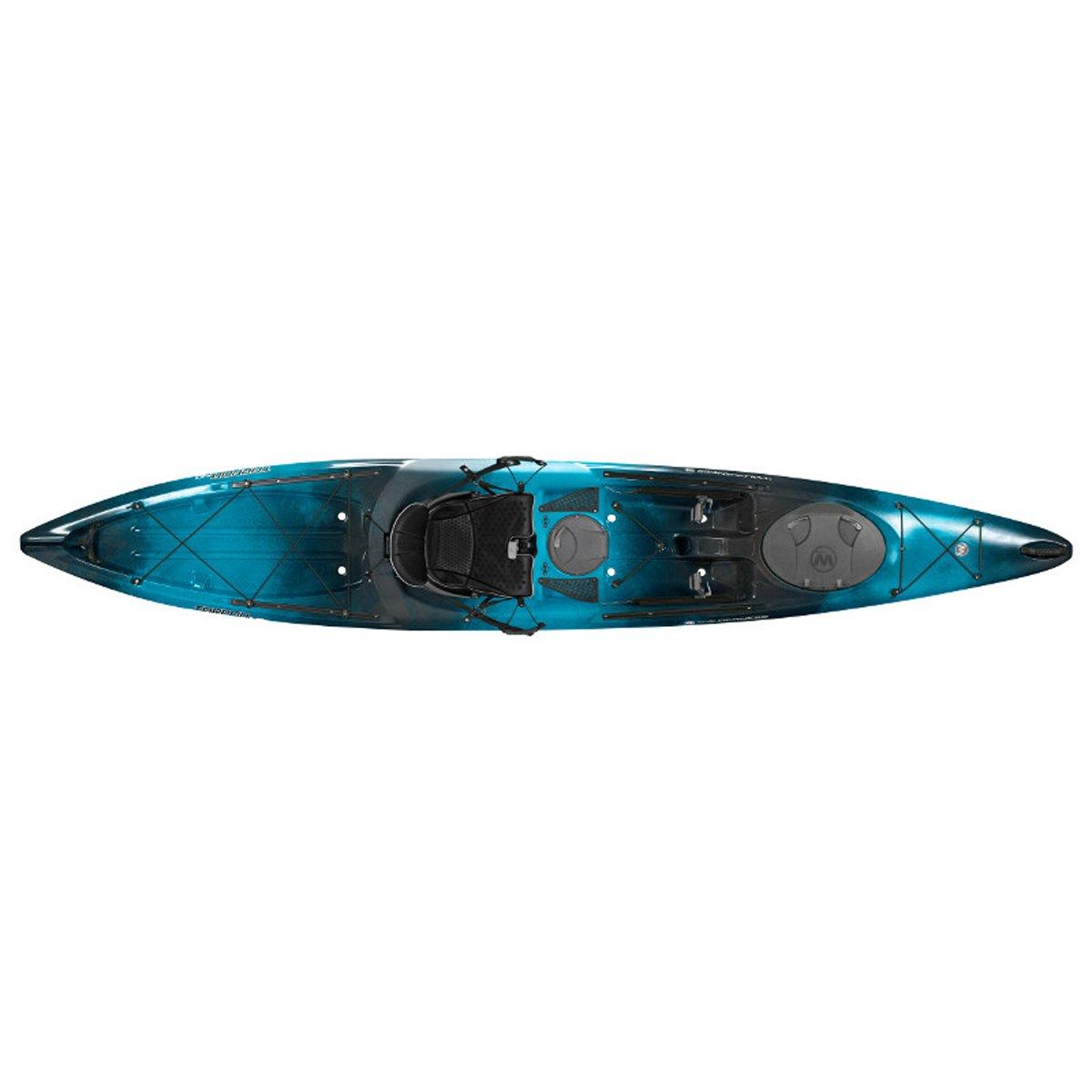 Wilderness Systems 9750405110 Tarpon 140 Kayaks, Midnight, 14' by Wilderness Systems
