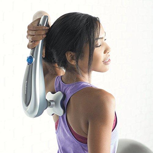 Brookstone Cordless Active Sport Massager