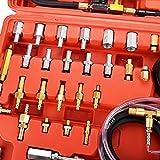 FAERSI Fuel Injection Pressure Gauge Tester Kit