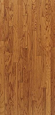 Bruce Hardwood Floors Turlington Plank Engineered Hardwood Flooring